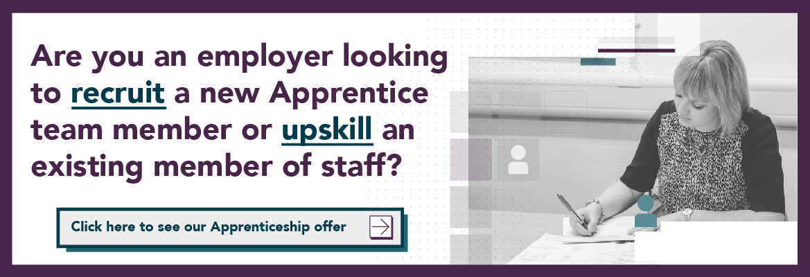 Recruit an Apprentice
