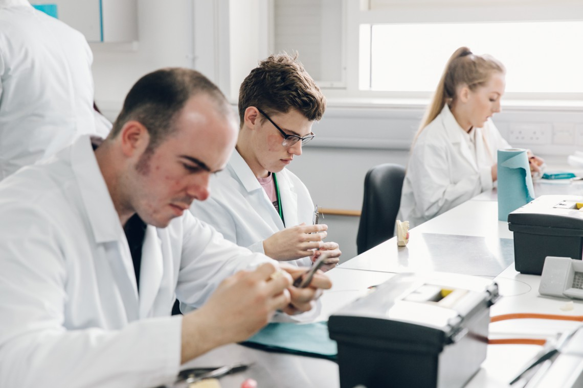 Science Apprenticeship Overviews