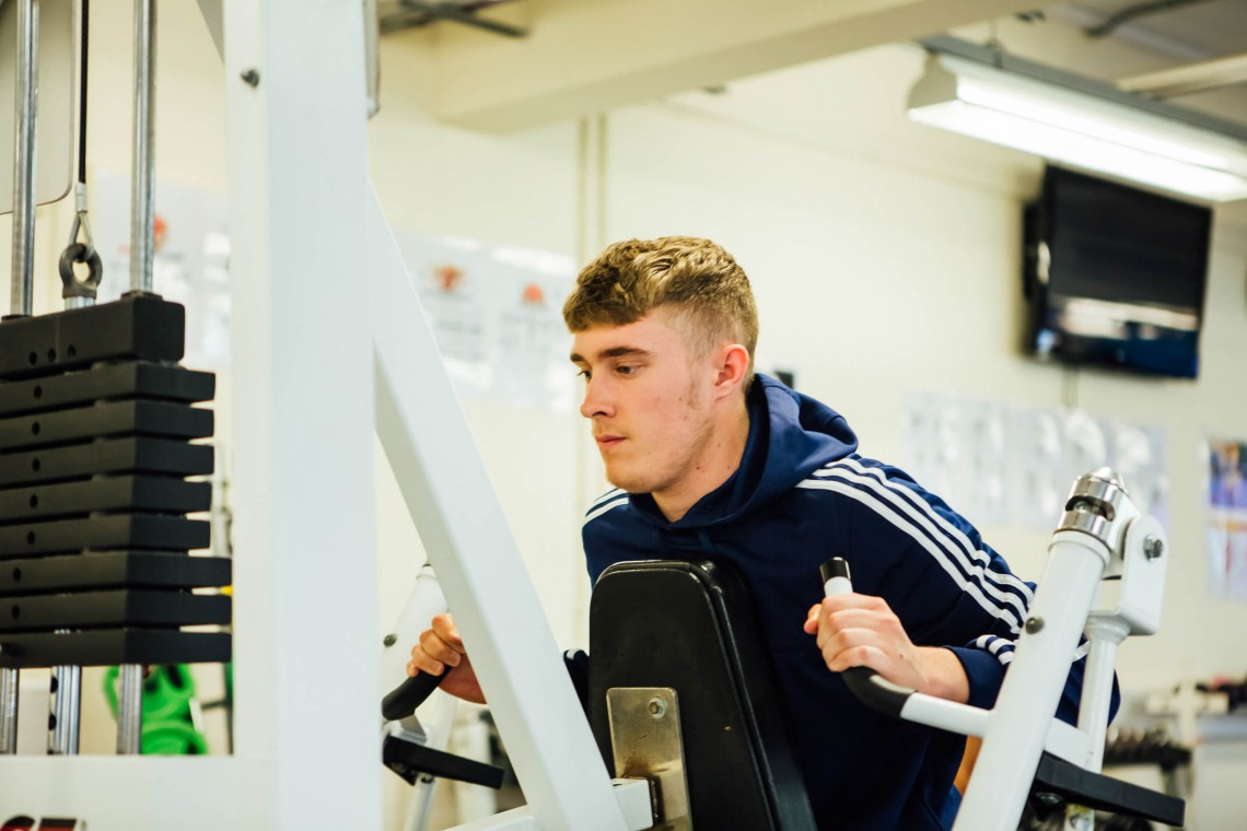 Sport & Leisure Apprenticeship Overviews