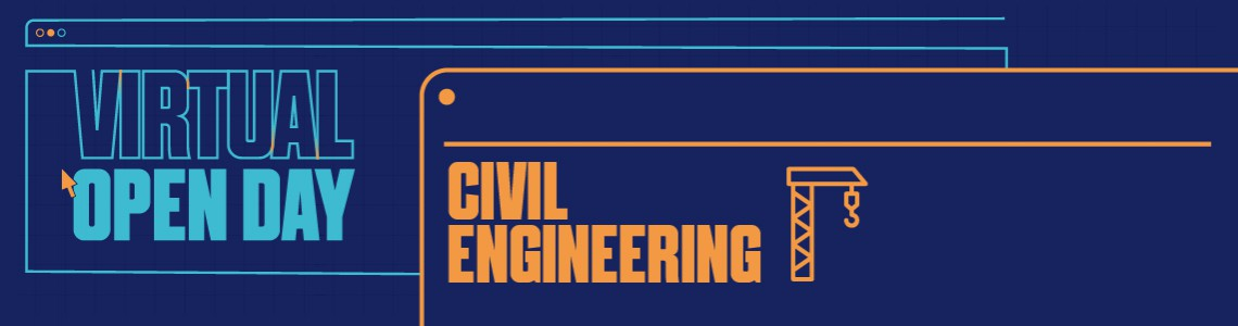 civil engineering banner
