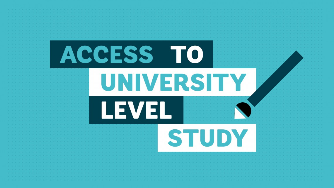Access to University Level