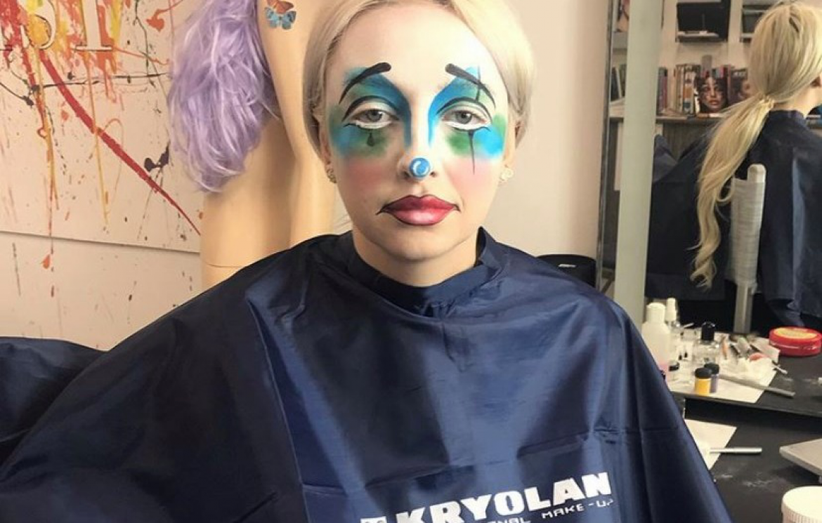 Four reasons why you should study Media Make-up with The Sheffield College