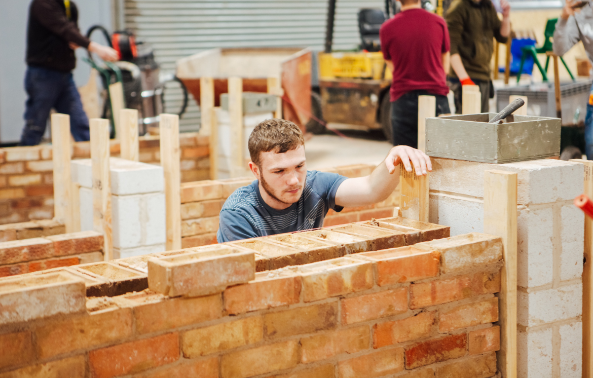 How much do you know about studying for a Construction and Building Trades Qualification?
