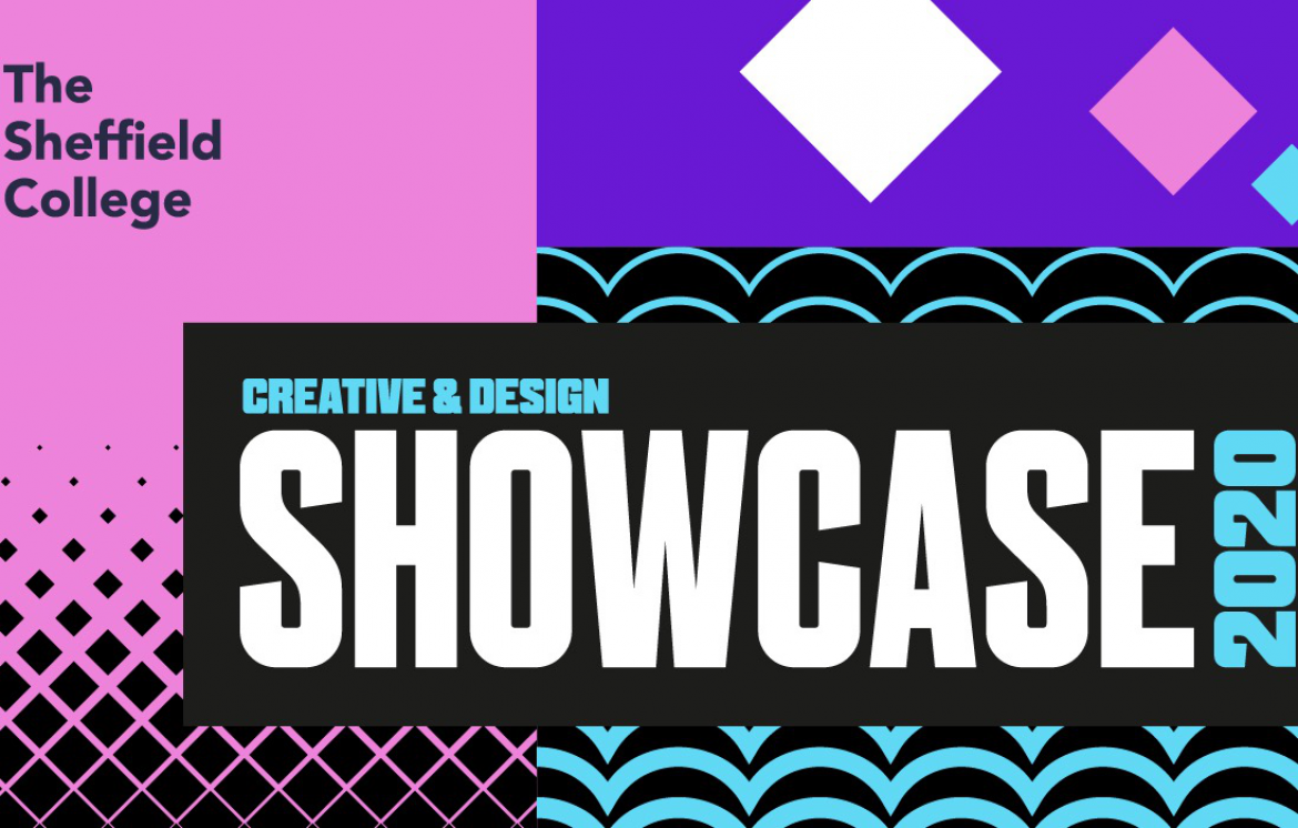 5 ways a Creative & Design programme at The Sheffield College can launch your career