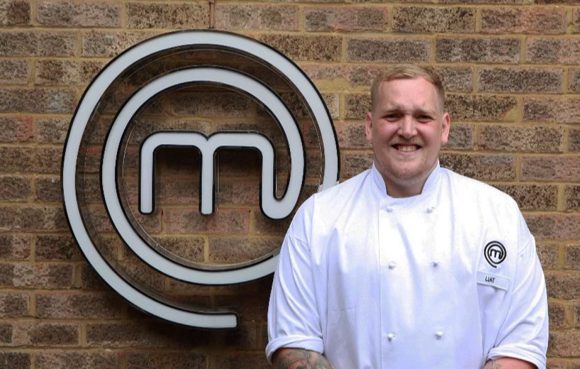 BBC One MasterChef star shares top tips with Sheffield College students