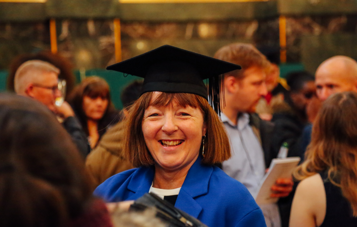 2021 is far from done - get your career dreams back on track with a university level qualification