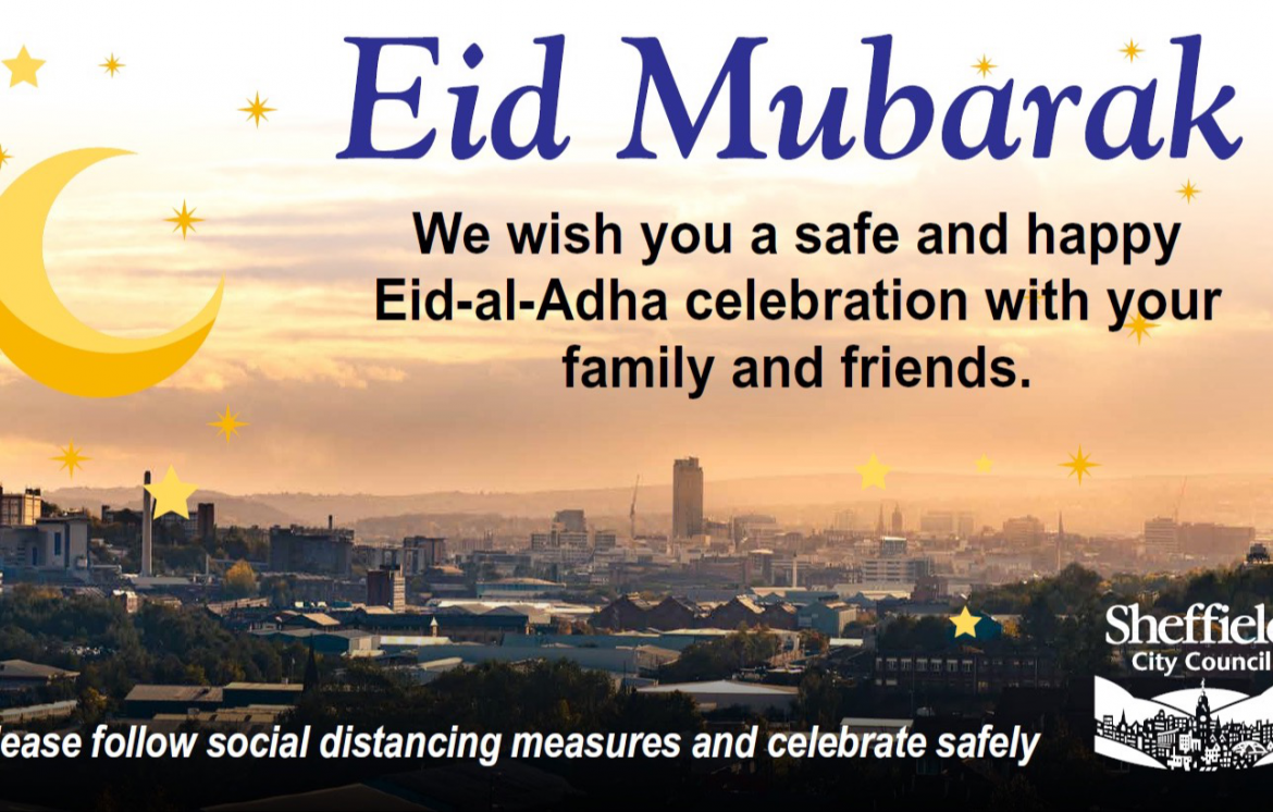 Covid-19 guidance for Eid celebrations