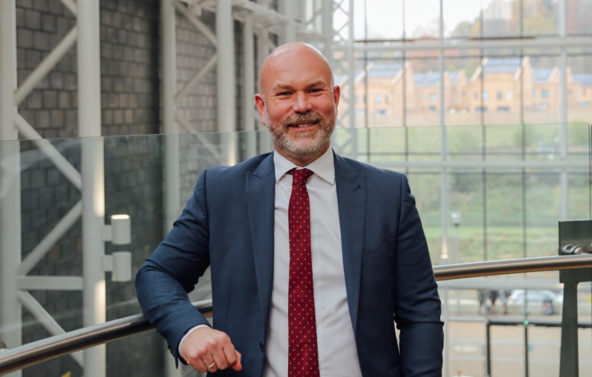 Director of Strategy, Planning and Systems Improvement appointed