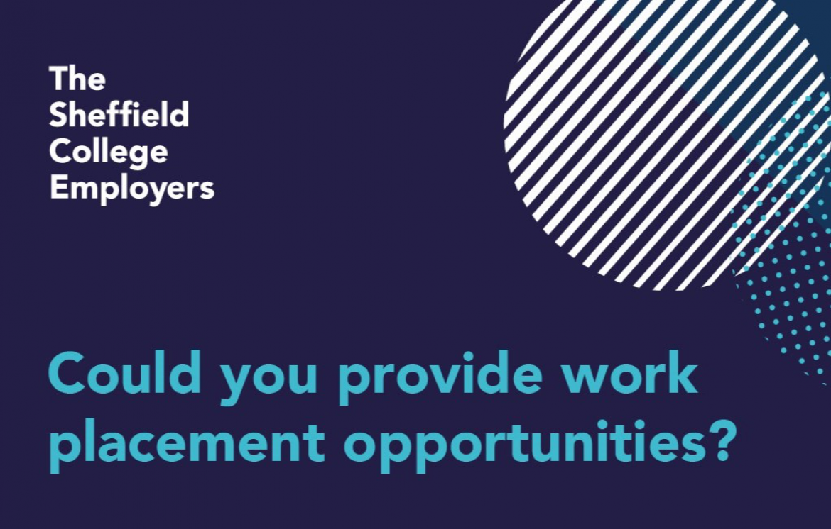 Could you provide work placement opportunities?