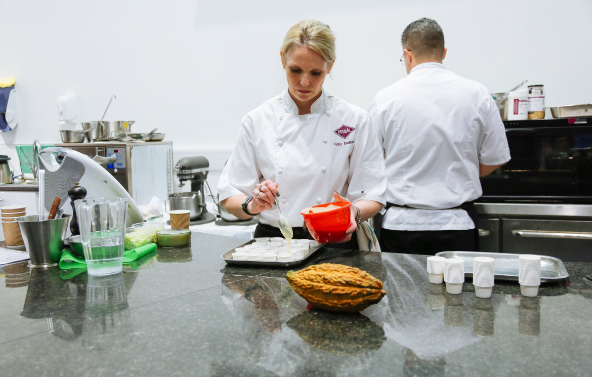 Trainee chefs get cutting edge skills at Sheffield College chocolate workshop