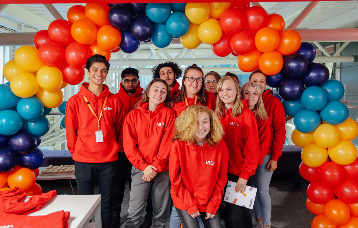 The Sheffield Sixth Form officially launches
