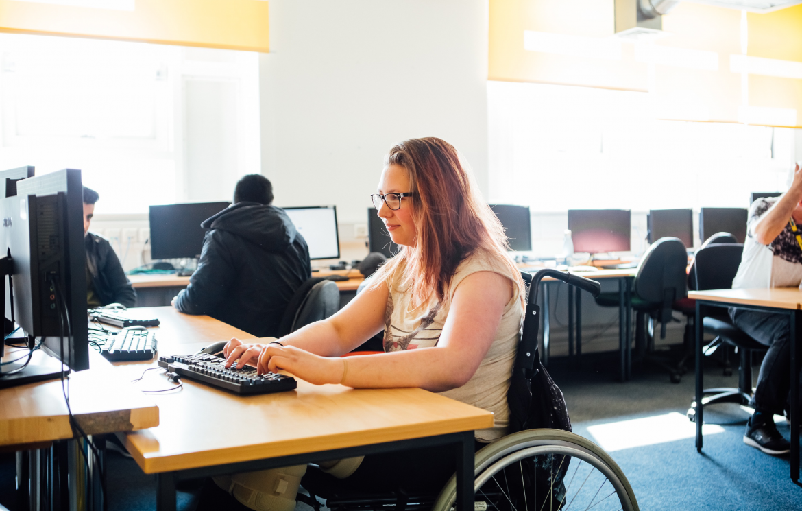 5 tips to make the most of your Access to HE course