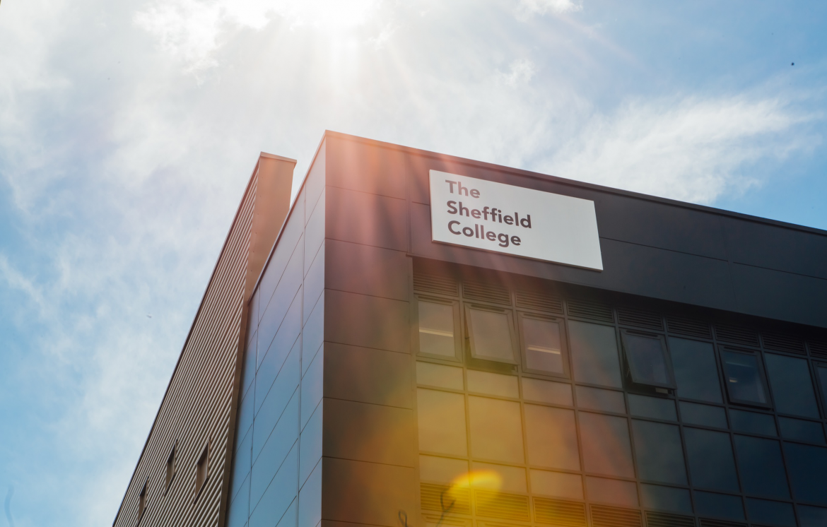 The Sheffield College extends free meals scheme to vulnerable students