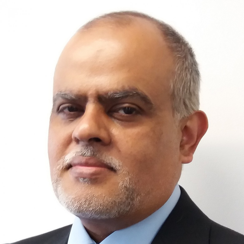 Saleem Rashid